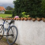 Cycling the Scandinavian Coast